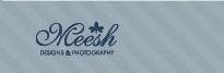 Meesh Designs Web Design & Development