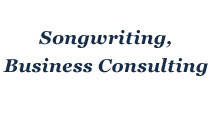 Songwriting, Business Consulting with Jan Linder-Koda